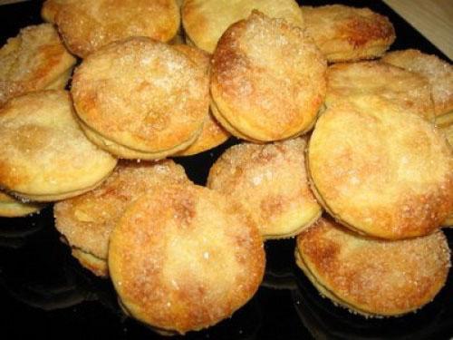 Рецепт печенья легко просто фото