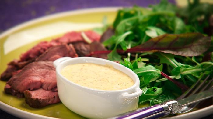 Пряности и приправы. Рецепты блюд с дижонской горчицей.