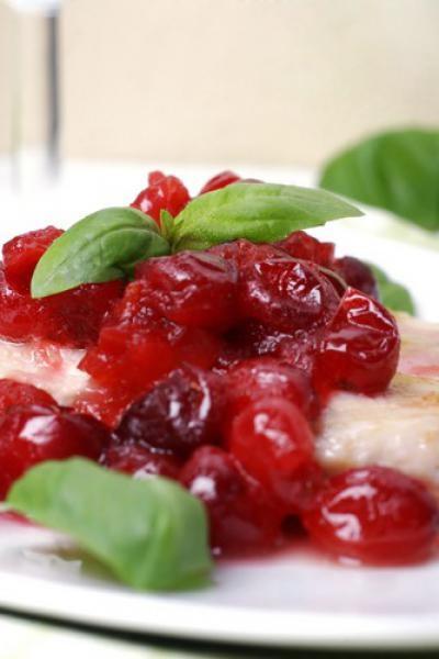chutney cranberry