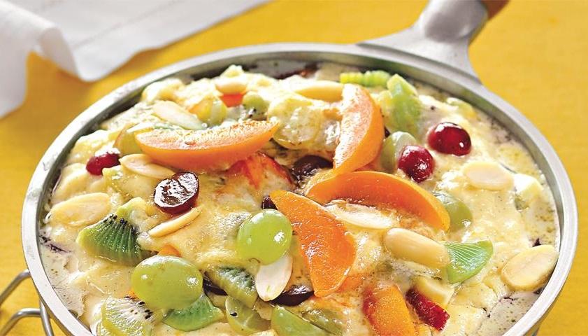 guryevskaya porridge 2
